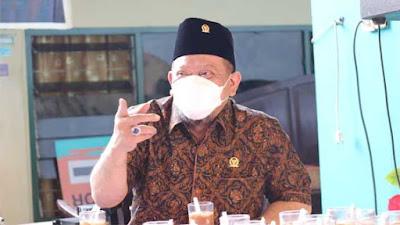 Ketua DPD Dukung Perpanjangan Kerja Sama Pertanian Indonesia - Chile