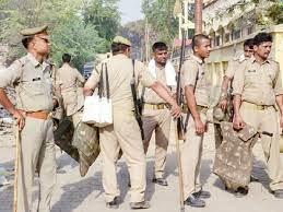 पुलिस कांस्टेबल के 1334 पदों पर भर्ती, 31 अक्टूबर है लास्ट डेट