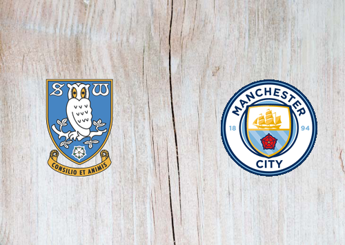 Sheffield Wednesday vs Manchester City -Highlights 4 March 2020