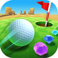 Mini Golf King Multiplayer Game 3.20 Mod Apk