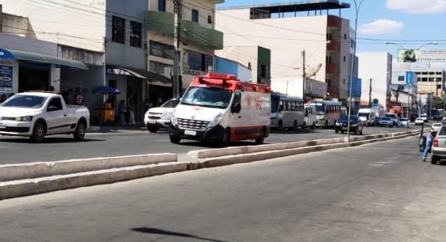 Conquista passa a registrar 3 falecimentos por Coronavírus