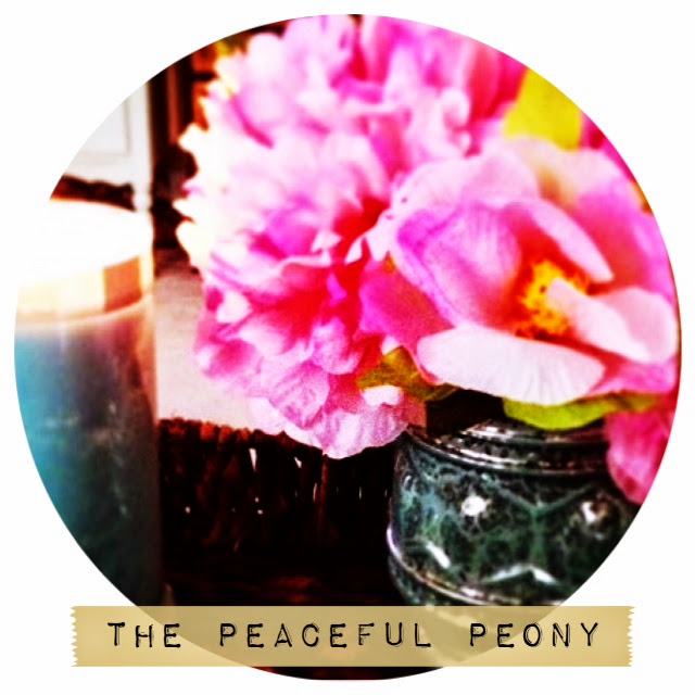 The Peaceful Peony Weekly Recipes Cleveland Style
