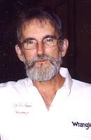 R.F. Redden DVM