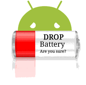 Cara Memperbaiki Baterai Android Yang Drop Dengan Kalibrasi