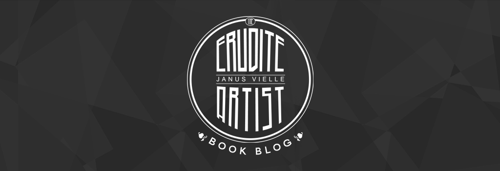 JV the Erudite Artist Book Blog