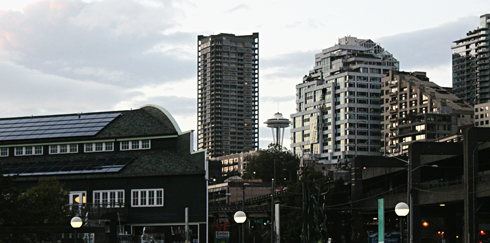 Seattle Washington Photography