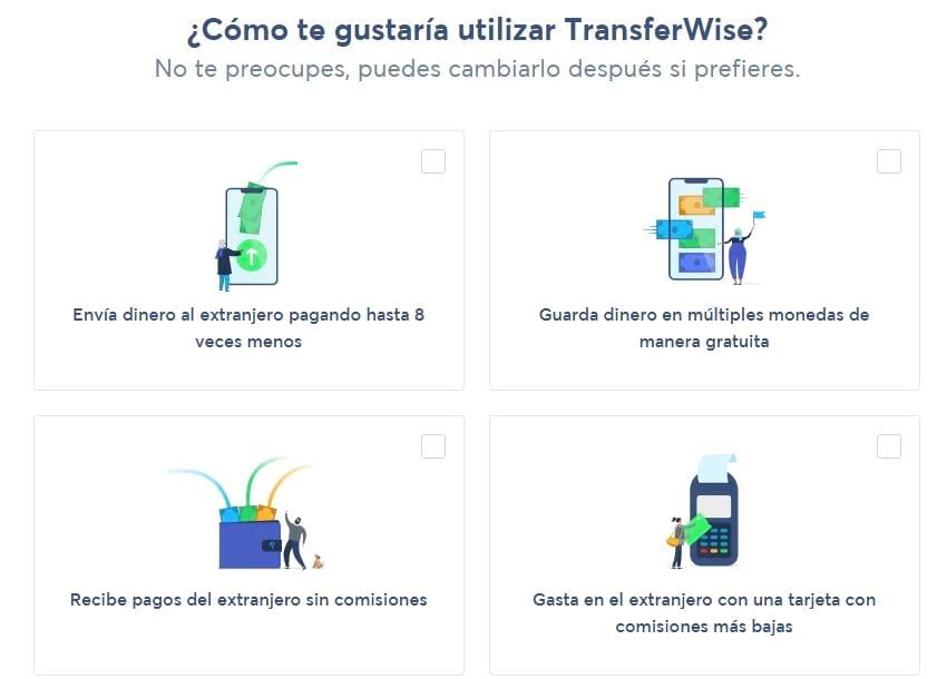 transferwise no funciona en argentina transferwise estafa