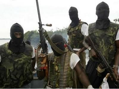 Niger Delta Militants Threaten to Attack Governors...See Why