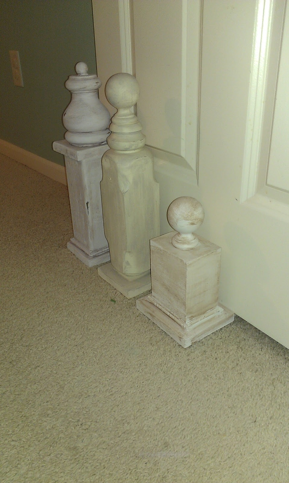 decorative door stops thrifty treasures decorative door stop how to make one 29849