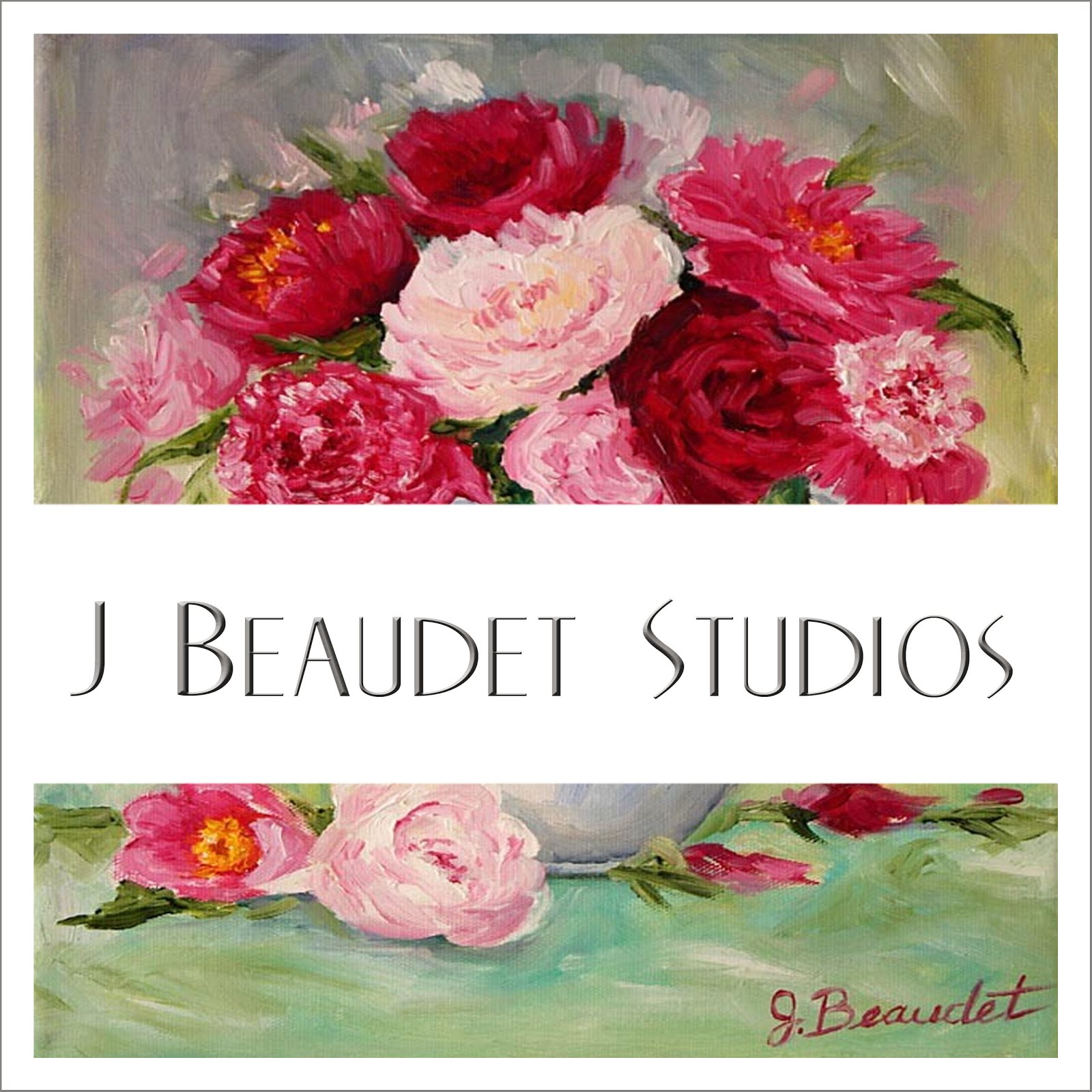 BEAUDET ART on instagram