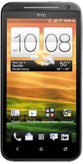 Cara Reset HTC EVO 4G Lupa pola & Password