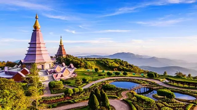 Beautiful-Places-To-visit-in-Chiang-Mai