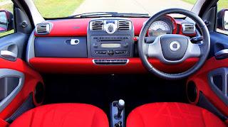 Audio Mobil(Car Audio)