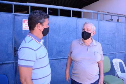 Município de Guanambi saiu na frente com medidas restritivas para o enfrentamento da 2ª Onda da Pandemia do Coronavírus,