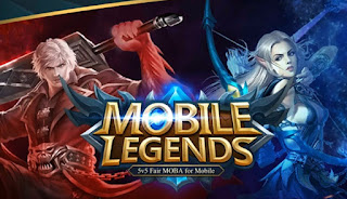Mobile legends game moba terbaik 2017