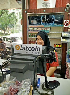 bagaimana menggunakan bitcoin