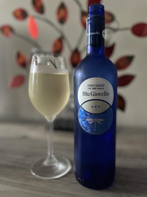 Blu Giovello Pinot Grigio DOC Delle Venezie
