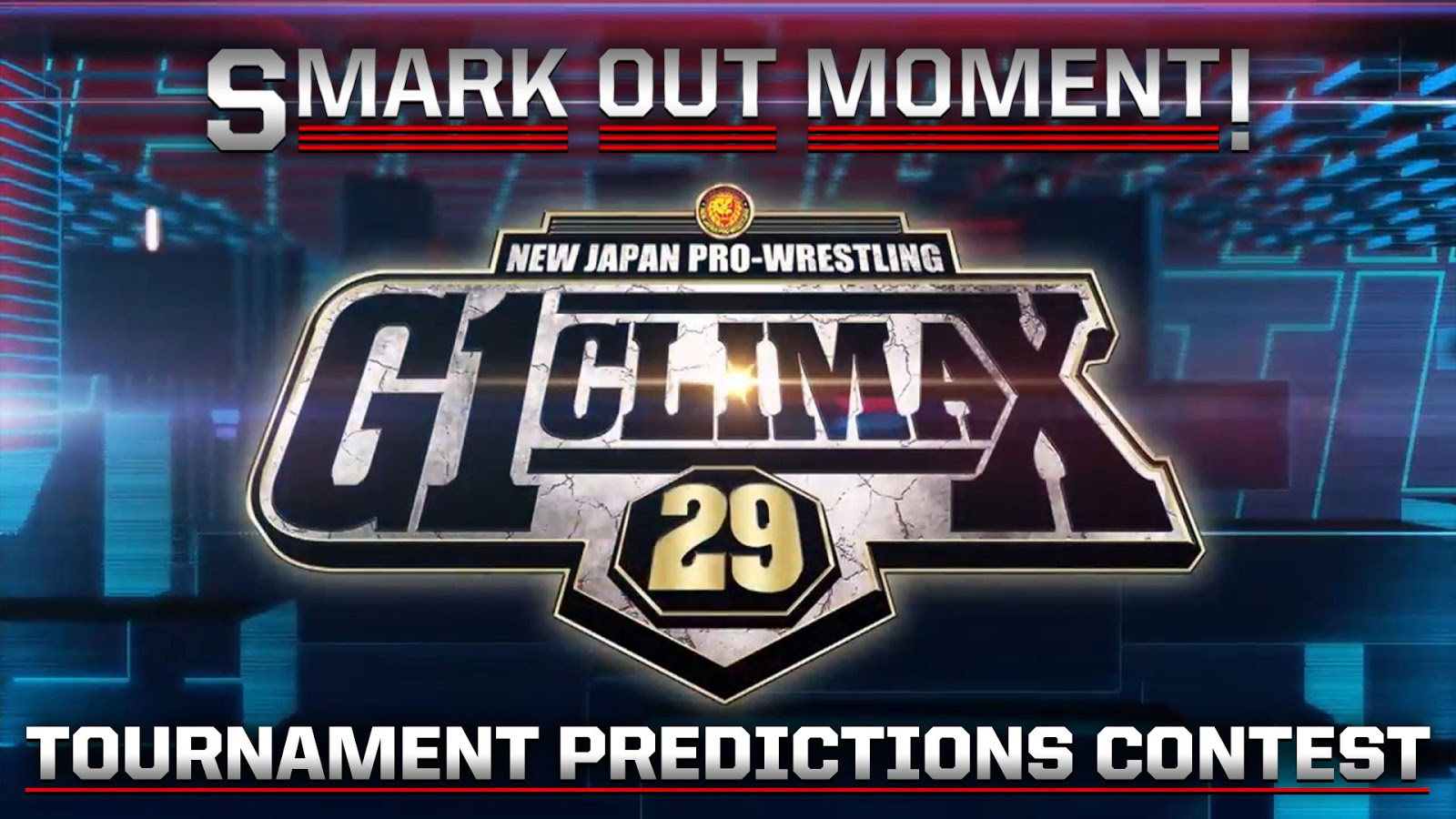 G1 Climax 29 New Japan Pro Wrestling