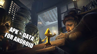 Download Very Little Nightmares v1.1.4 APK For Android