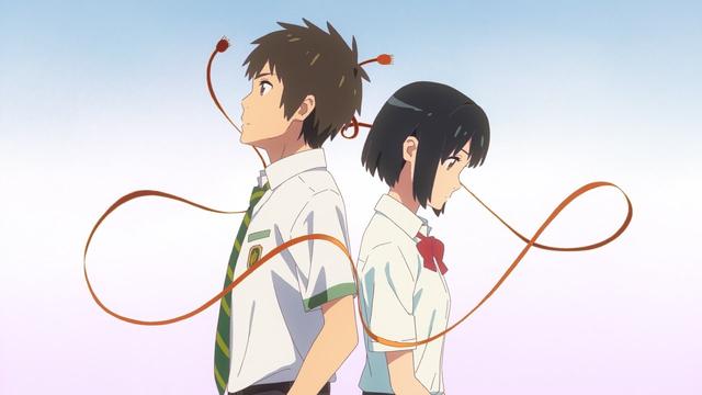 Japoneses escolhem a sua relação a longa distância preferida dos animes!