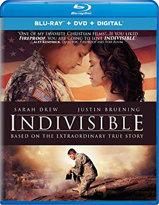 Indivisible [2018] [BD50] [Latino]