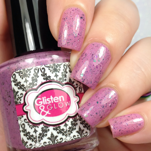 Glisten & Glow-Gone Glamping