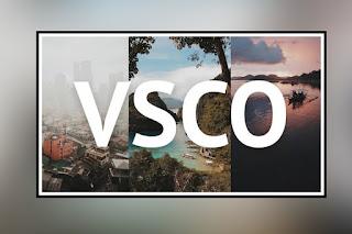 Vsco versão pro, Vsco Premium, Vsco 2019
