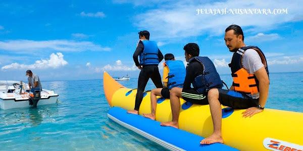 fasilitas wisata open trip gili labak dan pantai sembilan madura