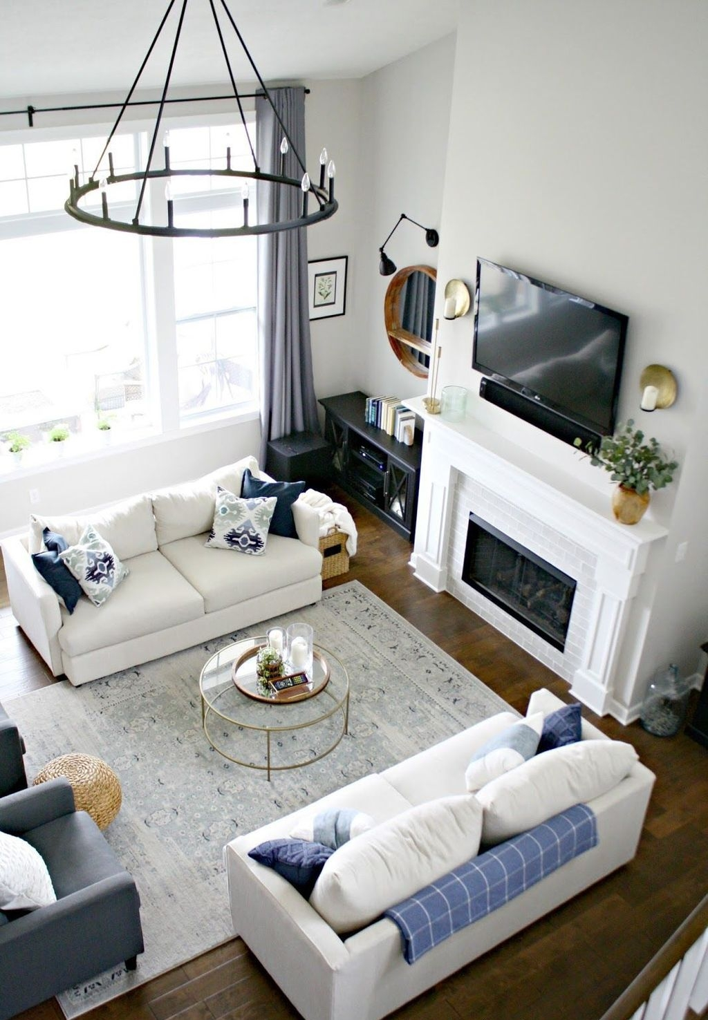 Awesome Living Room Layout Ideas to Try