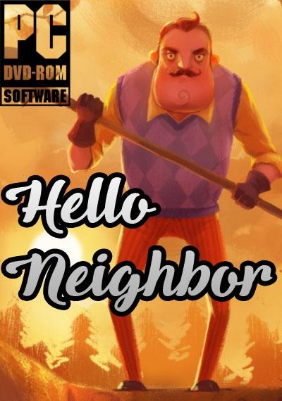 descargar juego de hello neighbor