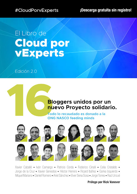 """Cloud por vExperts"""