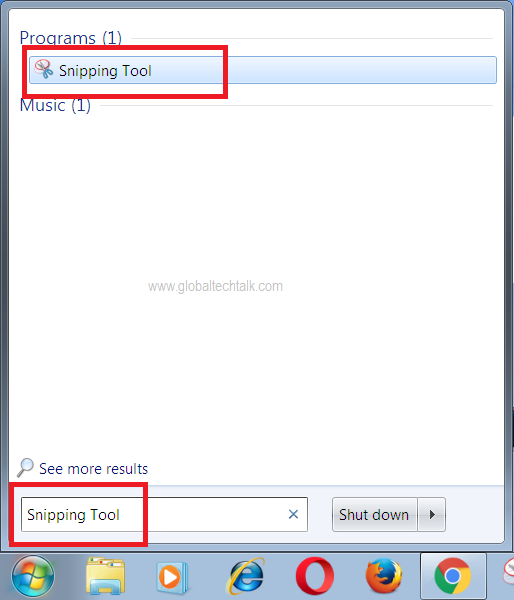 What is a Snipping Tool? - How to Use the Snipping Tool on Windows 7 , 8 , 10 |