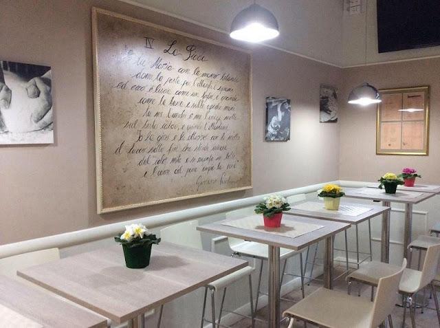 Restaurante Piadineira Artigianale Pascoli em Milão