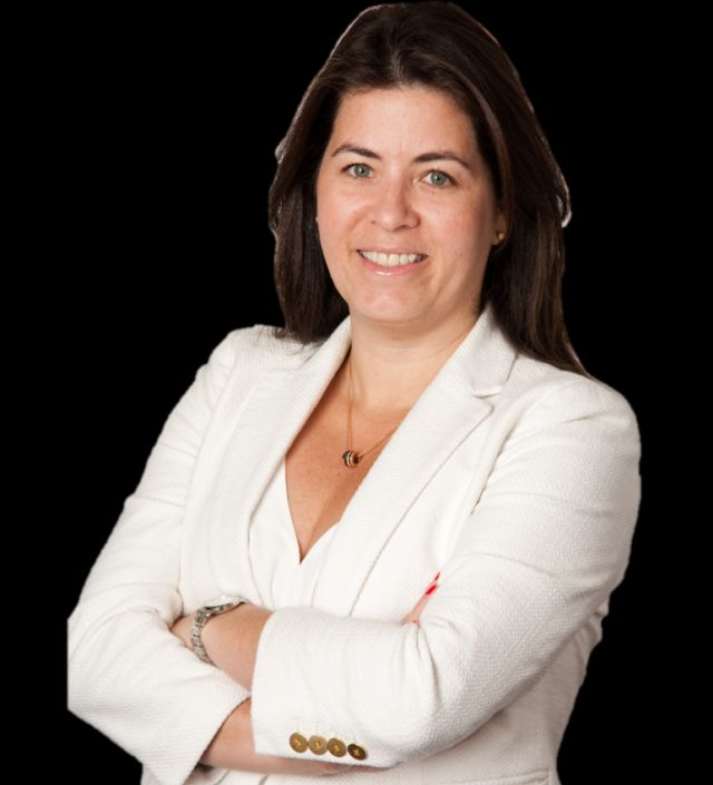 Ana Beatriz Franco - Country Manager Kimberly Clark para Chile