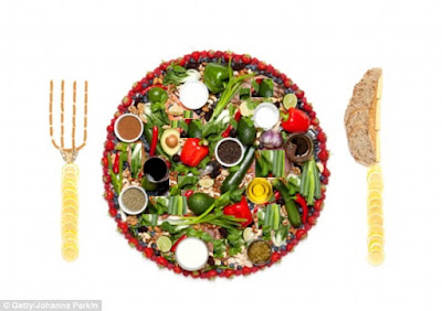 vegetarian diets for diabetics