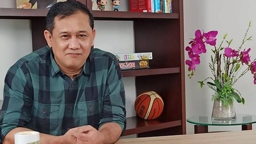 Dugaan Terorisme, Munarman Ditangkap dan Rumahnya Digeledah, Denny Siregar: Bener Analisa Gue Berhubungan ISIS!