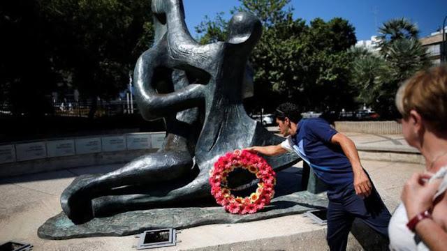 Israel presta homenagem a vítimas da Olimpíada de 1972