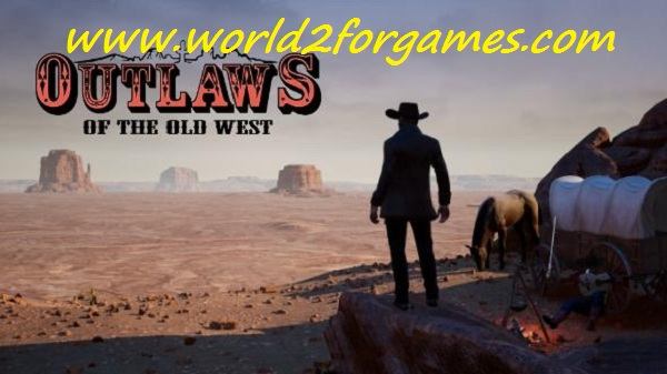 Free Download Outlaws of the Old West