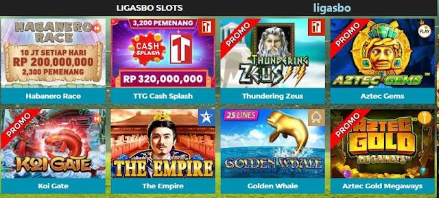 Kemajuan Internet Memudahkan Bermain Judi Casino Slot Online