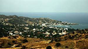 Turkish coast guard vessel opened fire on a Cypriot coast guard boat near the Tylliria