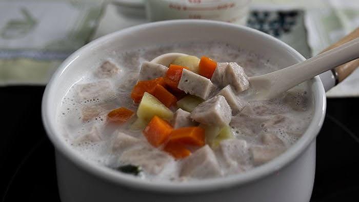 Cook Bo Bo Cha Cha