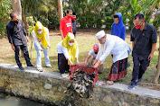 Gerakan Sungai Bersih dan Ekonomis, Cara Selly-Manan Bangun Kawasan Pinggiran Kota Mataram