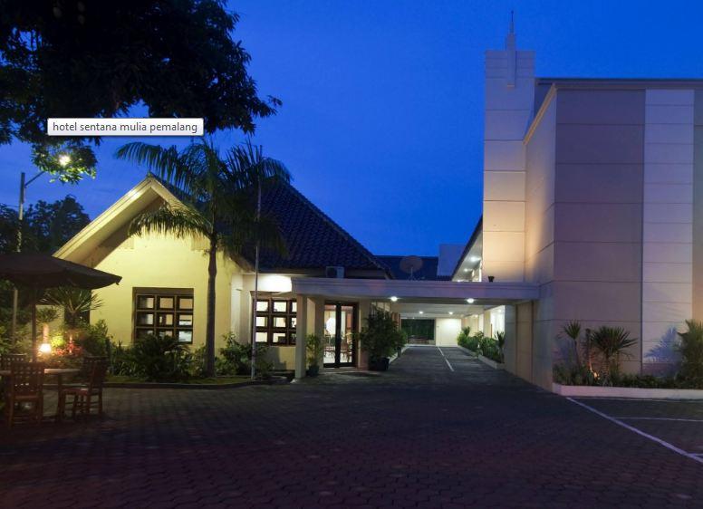 Hotel Sentana Mulia Pemalang