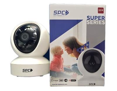 Perbedaan babycam SPC smart series dan super series