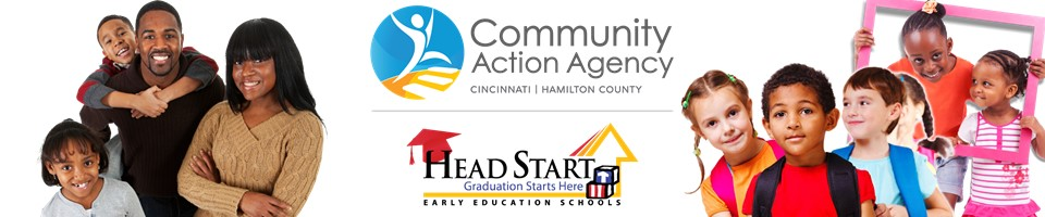 CAA Head Start | Cincinnati
