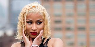 Nicki Minaj Gets Survey For Changing Name On Twitter