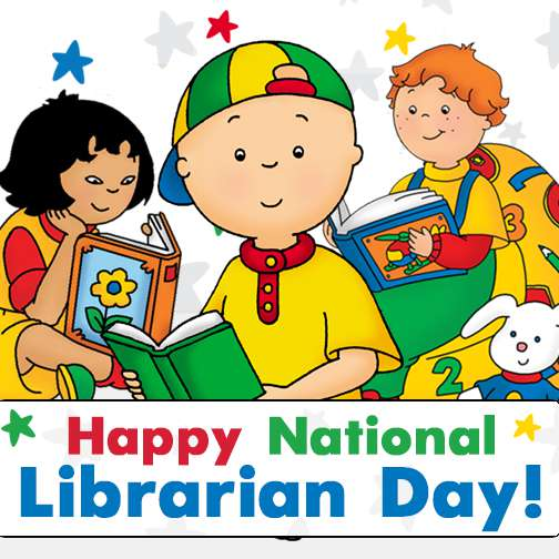 National Librarian Day Wishes Images