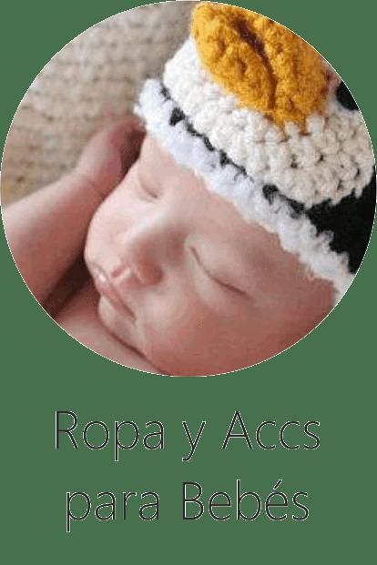 Tutoriales de Ropa y Accs para Bebé