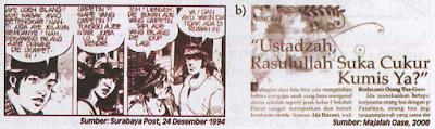 Ilustrasi Rubrik