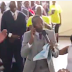 Zimbabwean Pastor Who Has God's Phone Number Calls Him During Service, Promises To Share The Number Soon